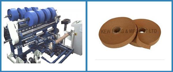 Electrical Grade Slitter Rewinder Machine